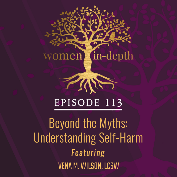 Podcast Interview: Women In-Depth